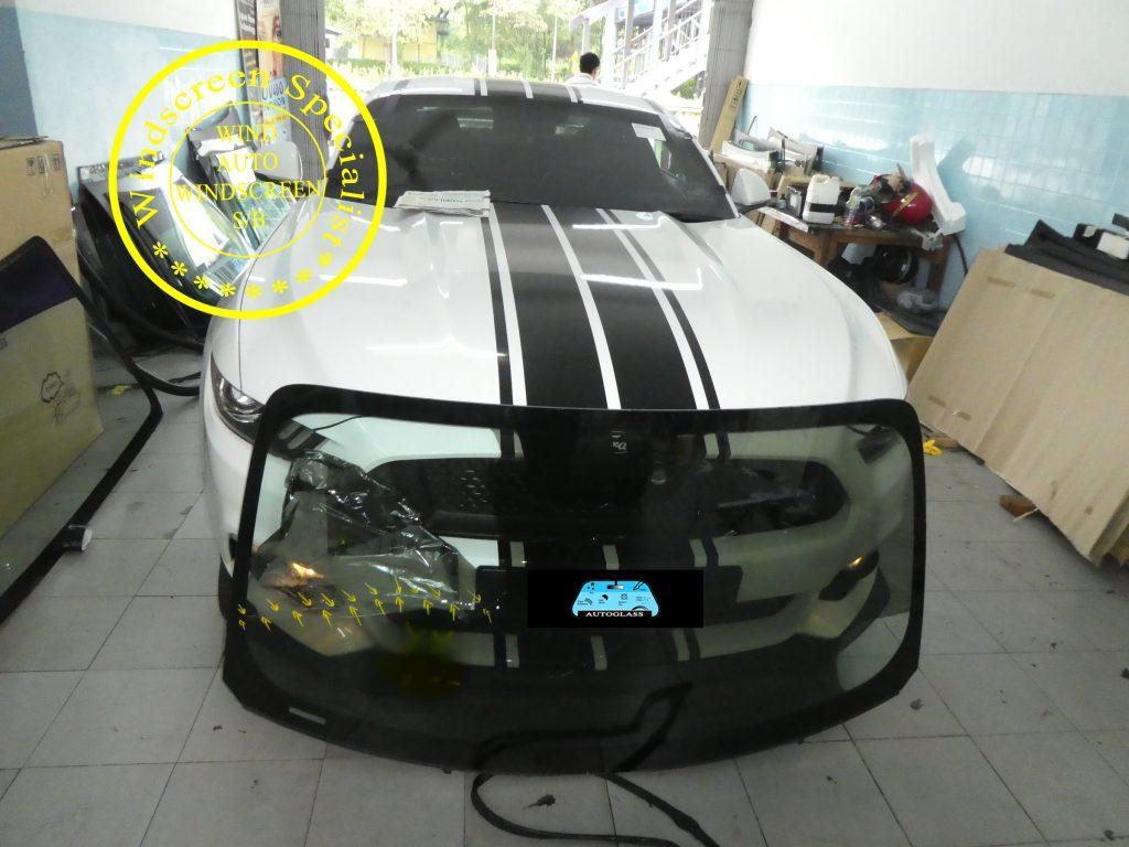 photo gallery, Windscreen Specialist Wind Auto Windscreen Sdn. Bhd.